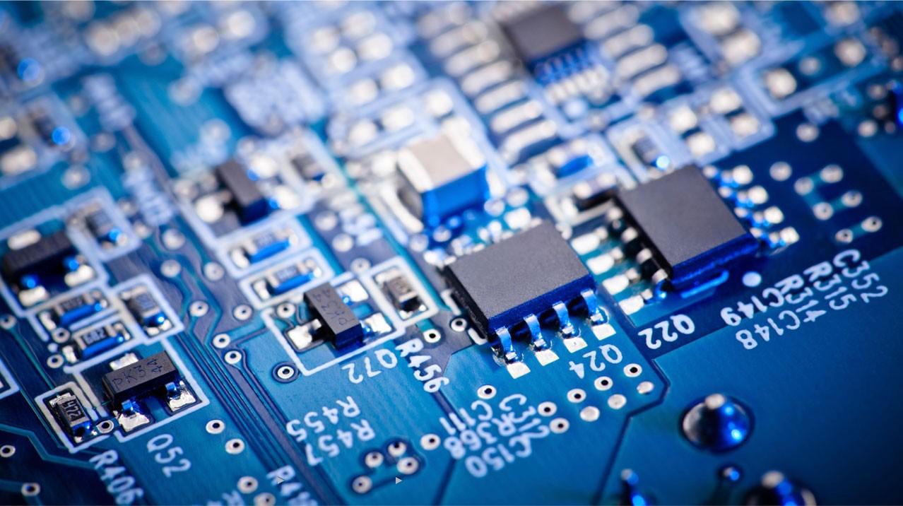Производство электроники в России